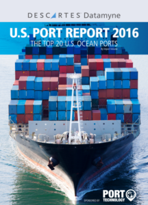 Datamyne U.S. Port Report