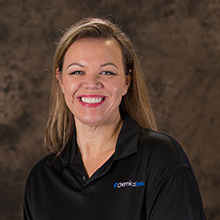 Erica Duncan - Senior National Sales Manager