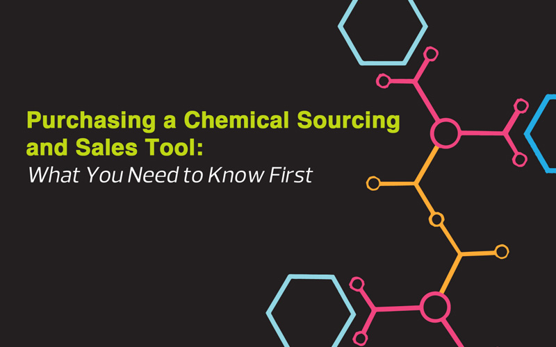 chemical-sourcing